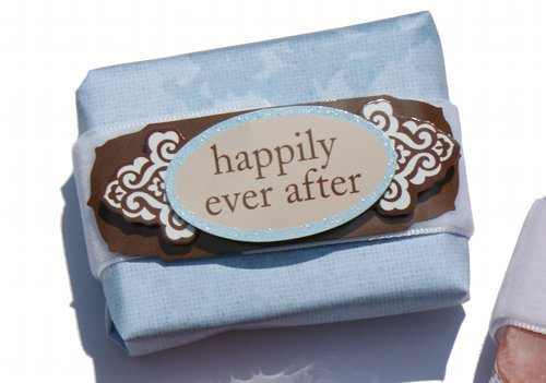 Handmade Soap Wedding Favors: How to Make Soap for Wedding Favors.