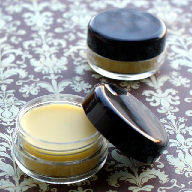 Homemade Moisture Rich Lip Gloss Recipe
