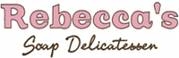 Shop Rebeccas Soap Delicatessen