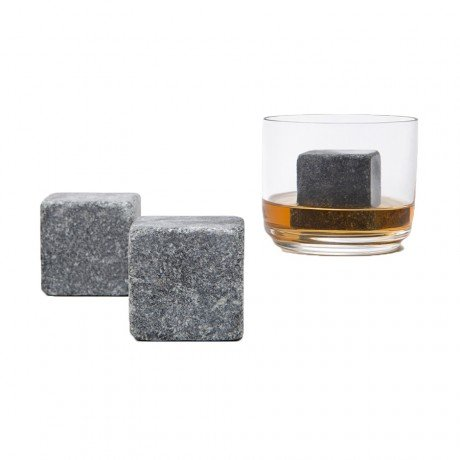 Teroforma Whisky Stones® MAX - Great Gift Idea for Father's Day