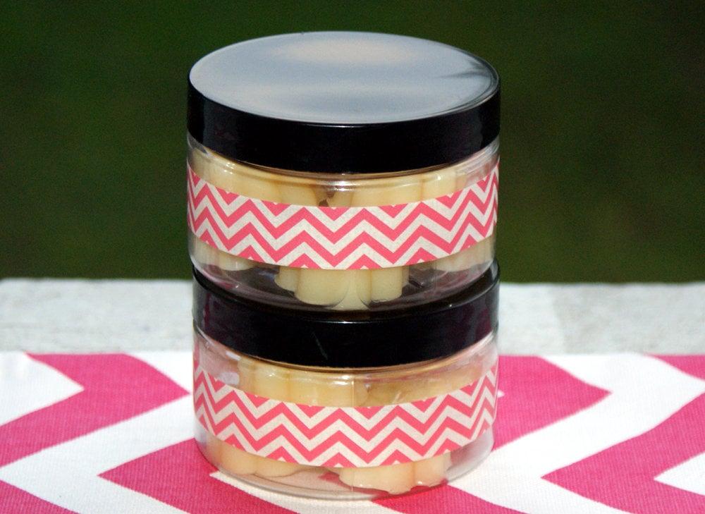 Homemade Gift Idea - All Natural Solid Sugar Scrub Cubes Recipe - DIY Bath and Beauty Recipe