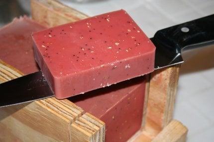 DIY Soap Cutter