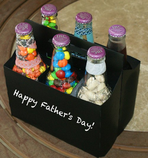 father's day gift ideas childcare