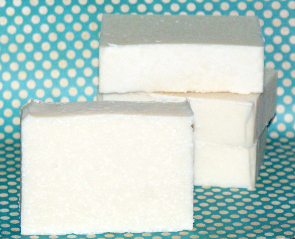 DIY Handmade Home - Natural Wash and Stain Soap Recipe