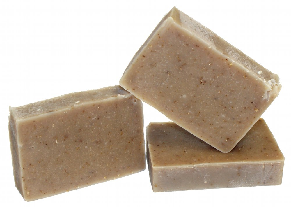 oatmeal soap If you're looking for a sweet smelling soap with amazing skin care benefits, try making your own oatmeal soap oatmeal is a great additive to soap and can help give your skin some added.