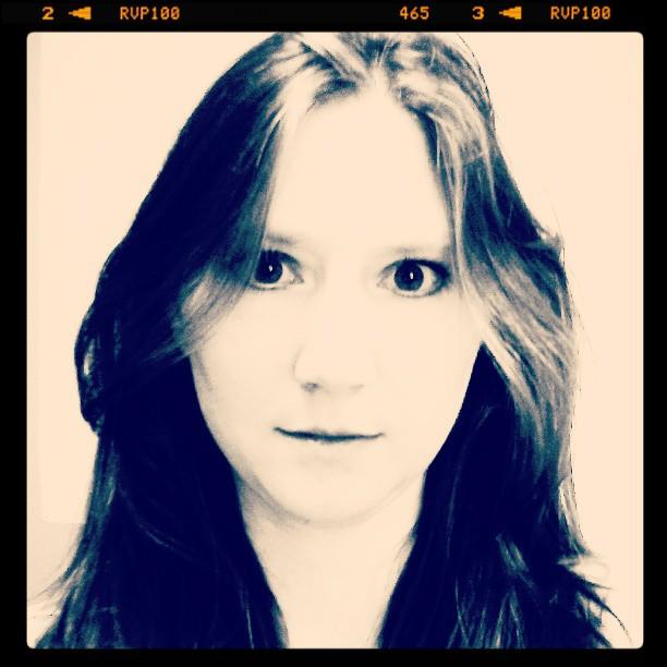 Self Portrait, Rebecca D. Dillon of Soap Deli News Blog