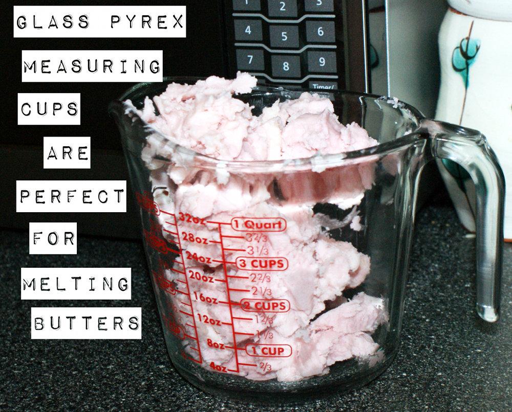 DIY Homemade Cranberry Body Butter Recipe