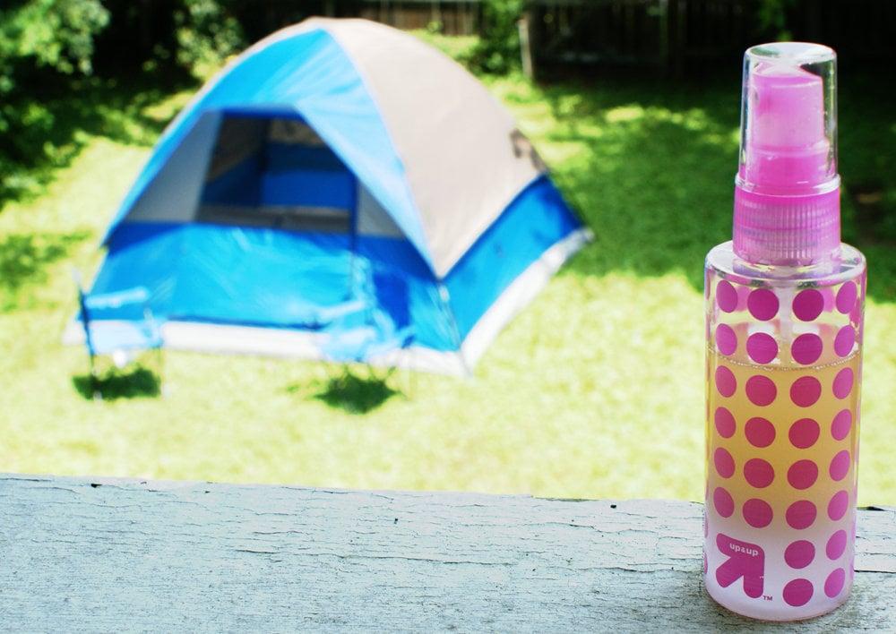DIY Natural Homemade Bug Repellent Recipe