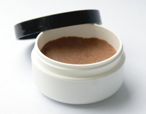 Natural Beauty DIY - Translucent Pressed Powder Recipe