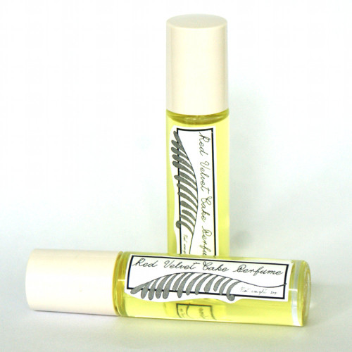 Customized Perfume Oil Recipe - DIY Fragrance Recipe for Homemade Perfume Oils - Makes Great Handmade Gifts, DIY Wedding Favors and Handmade Stocking Stuffers