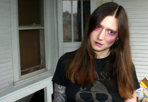 Fun Natural Halloween Makeup Ideas for Your DIY Zombie Halloween Makeup Looks
