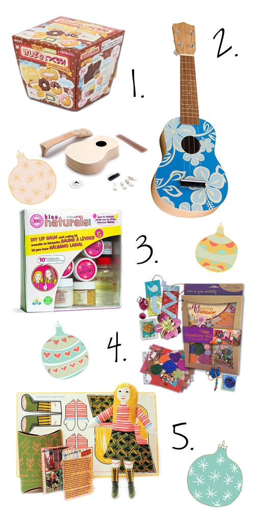Unique Diy Gift Ideas For Kids
