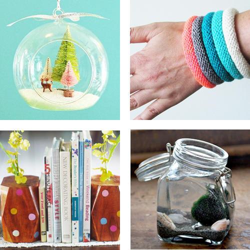 Fun DIY Stocking Stuffers and Handmade Christmas Gift Ideas