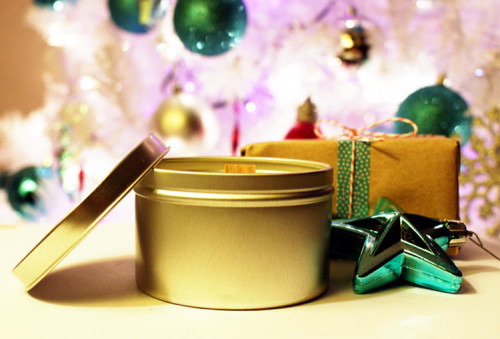 DIY Soy Candlemaking Kit for Teens & Tweens - Soap Deli News