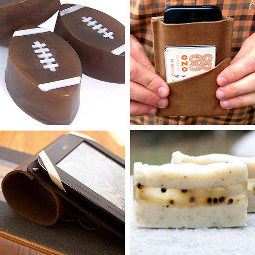 DIY Christmas Gifts for Men You Can Craft Yourself