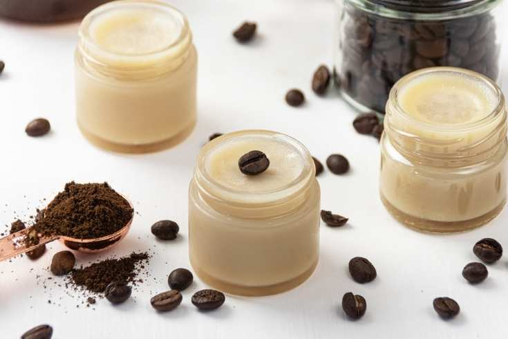 DIY Coffee Eye Cream: A Natural Puffy Eyes Remedy for Natural Beauty