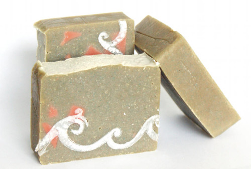 Homemade Soap Recipe for Men - Make a Splash with this DIY Game On Cold Process Soap