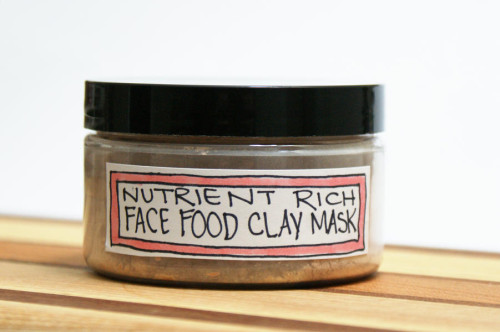 Beauty DIY - Homemade Clay Face Mask Recipes for Every Skin Type