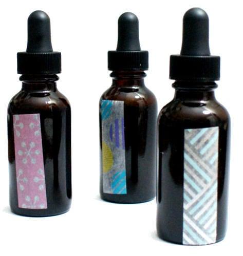 DIY Dry Skin Body Oil Recipe