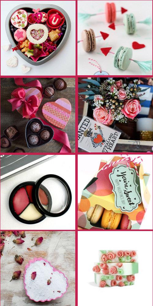 Last Minute Diy Handmade Valentine S Day Gift Ideas Soap Deli News