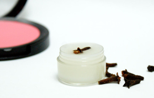 Simple DIY Natural Lip Butter Recipe - Made with Just Two Ingredients!