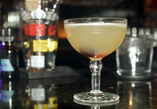 French 95 Cocktail Recipe