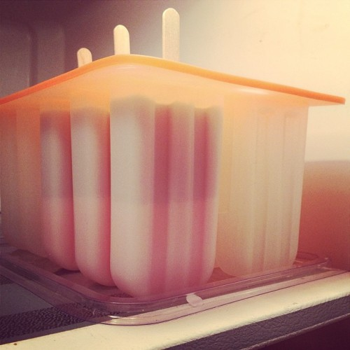 How to Make Homemade Soap Popsicles