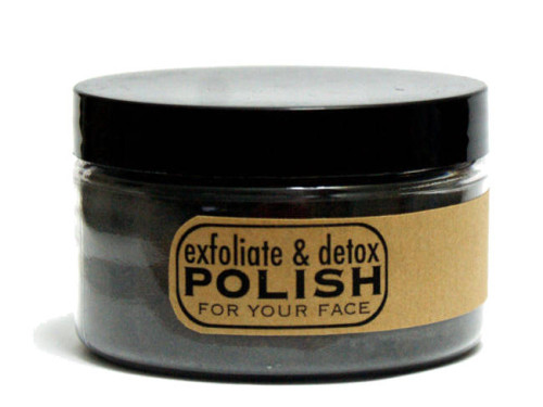 Homemade Exfoliate and Detox Polish Recipe for Clear Skin