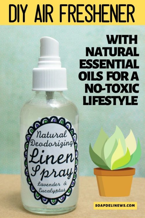 "DIY air freshener and other natural ways to freshen your home. Natural ways to scent your home with essential oils. Easy homemaking tips, tricks and recipes for making DIY air fresheners and odor neutralizing candles."" data-pin-description=""Natural ways to scent your home with essential oils. Easy homemaking tips, tricks and recipes for making DIY air fresheners and odor neutralizing candles for a fresh clean smell that's non-toxic and free of chemicals. Eco-friendly solutions to scenting your home using natural fragrances."