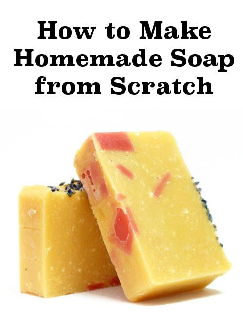 how to make handmade soaps how to make cold process soap 151
