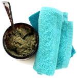 Neem Oil and Tea Tree Foot Scrub Recipe
