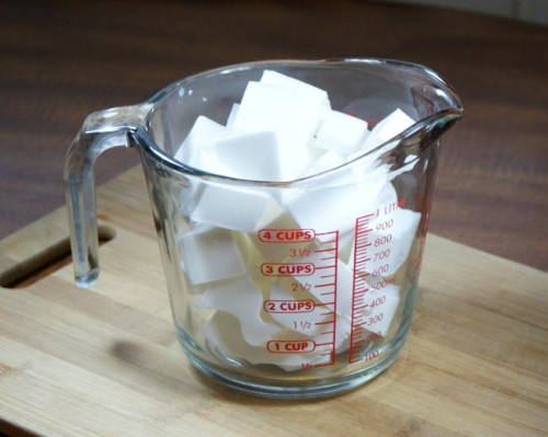 How to make easy melt and pour soaps.