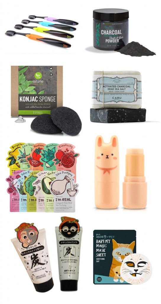I'm super excited about these new and unique beauty products I recently discovered! If you're like me and love trying new, unique beauty products every month, then you'll definitely want to try at least one of the beauty products on this list!