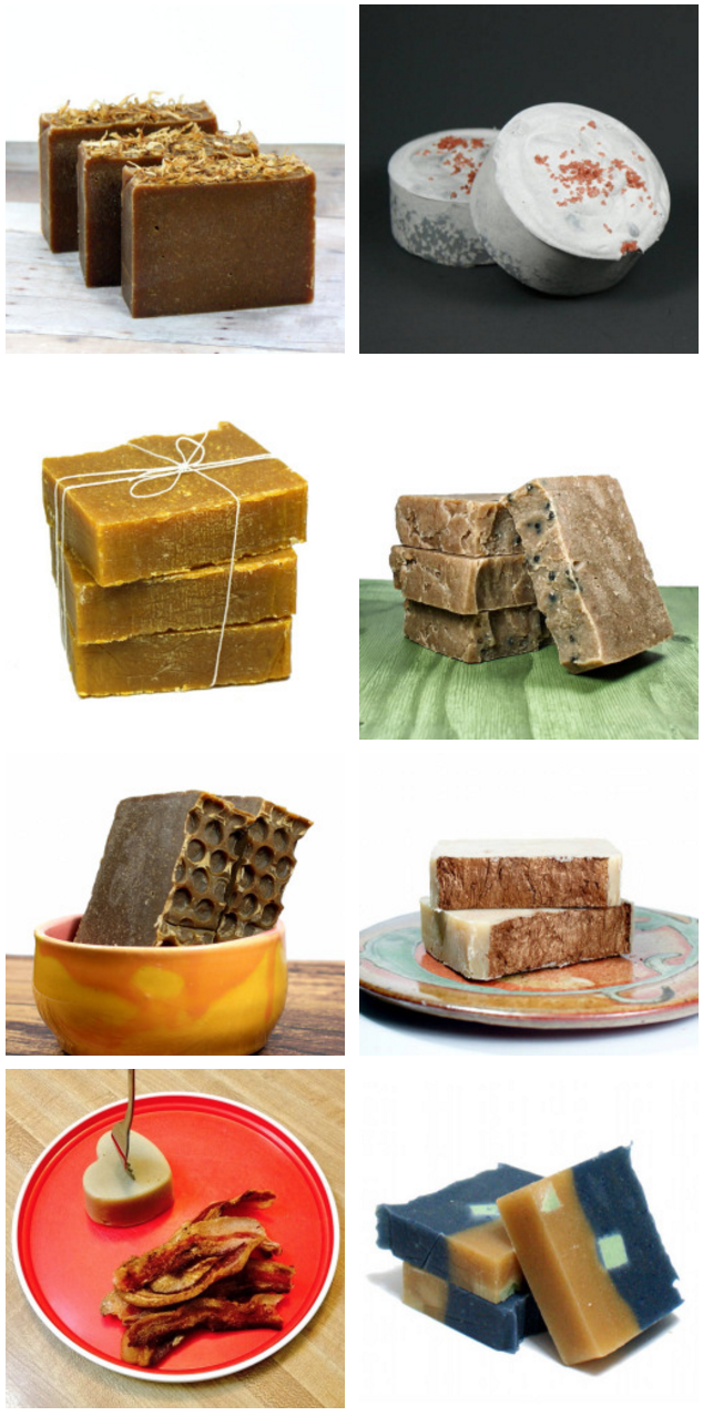 cold process soap recipes without palm oil