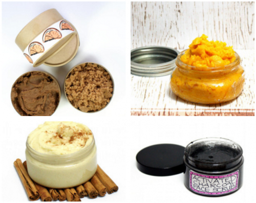Help transform dull, dry skin into smoother, more vibrant skin with any of these top homemade sugar scrub recipes! Not only does daily exfoliation help to promote new skin cells, but it also keeps your skin looking naturally younger by discouraging fine lines and wrinkles. Pick your favorite or try them all! Plus learn how to create your own custom sugar scrub recipes.