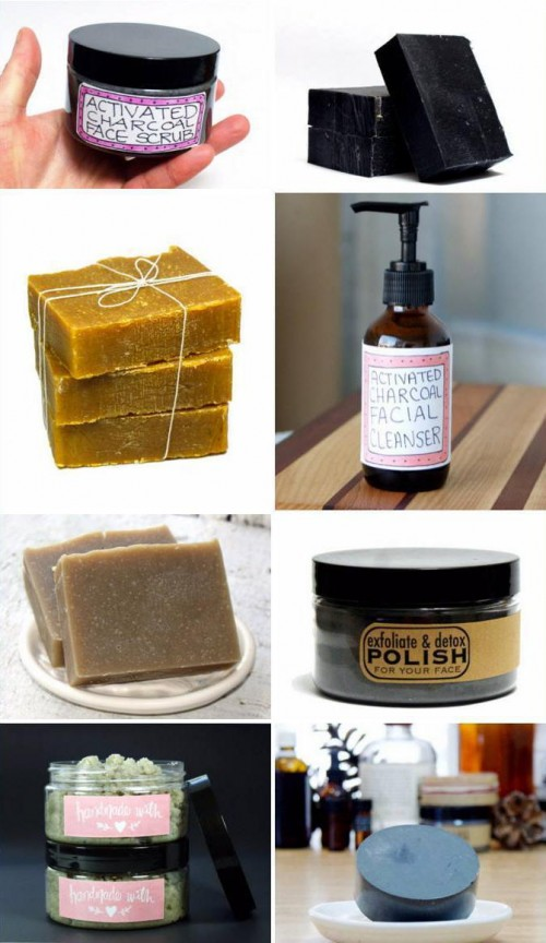 Do you suffer from acne prone skin? Help fight acne naturally with this collection of twelve natural anti acne skin care recipes you make at home for healthy, beautiful skin!
