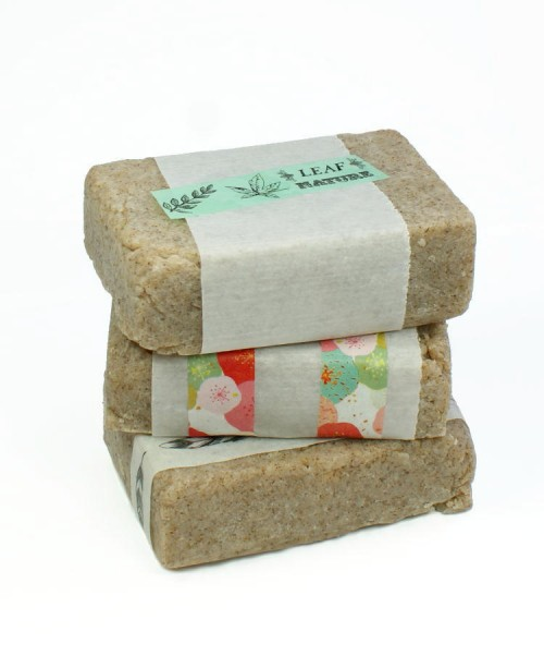 Learn how to make this luxury double butter soap recipe with high percentages of both cocoa butter and shea butter that's perfect for dry winter skin.