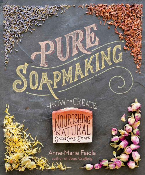 Must have soapmaking books and resources for learning how to make soap from scratch as well as a free online soapmaking tutorial.