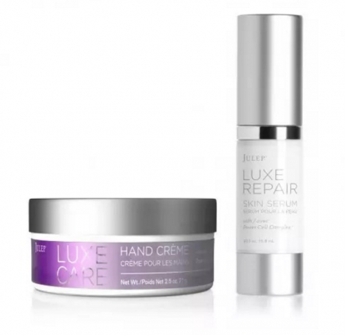 Julep's Overnight Repair for Hands Collection regular $48 is now $14.99 during their End of Season Sale.