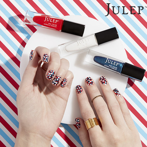 4th Of July Nail Art Soap Deli News