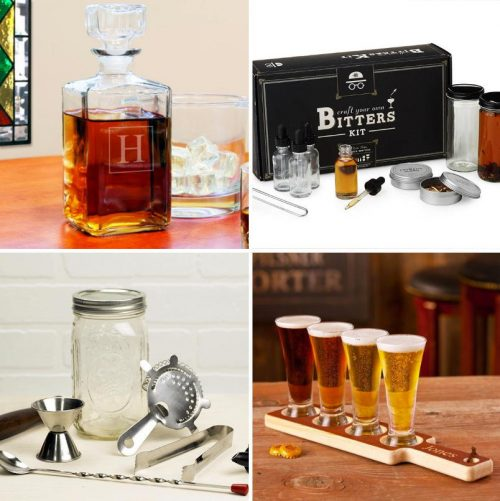 Father's Day gifts that you can buy or DIY! Browse these fantastic Father's Day gift ideas for the perfect Father's Day gift for Dad!