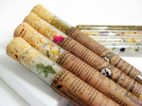 Chamomile Calendula Bath Salts Recipe Soap Deli News