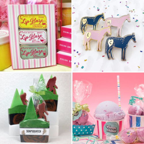 Handmade Holiday Gift Ideas for Kids
