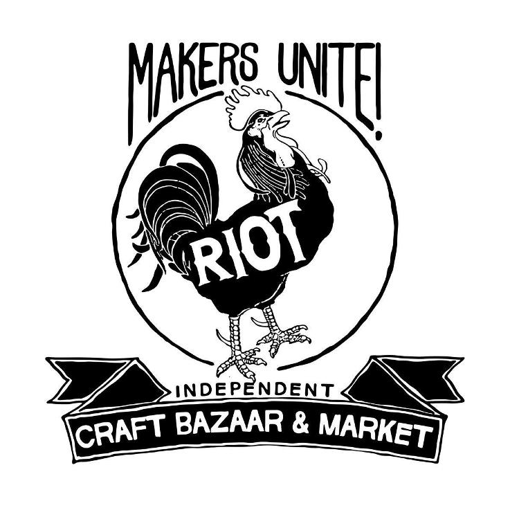 Riot Rooster Indie Craft Fair