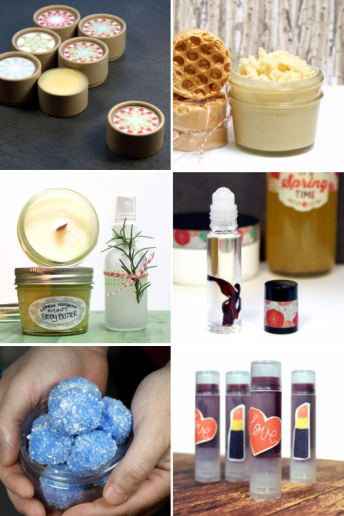 The Best DIY Christmas Gift Ideas