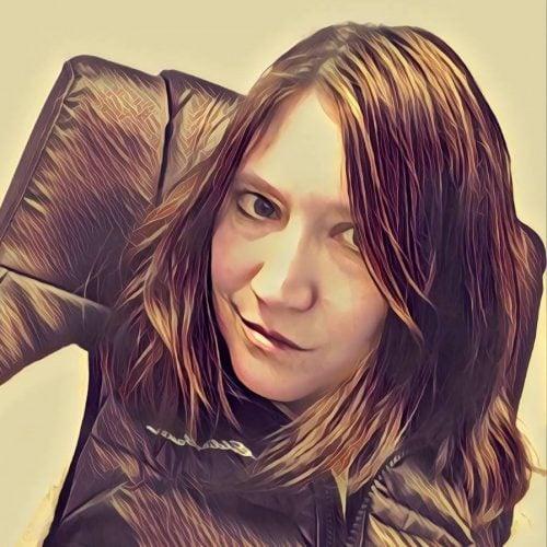Rebecca D. Dillon, author of Soap Deli News blog