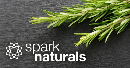 Spark Naturals sells 100% pure essential oils, essential oil blends and related natural aromatherapy products. Their goal is to to help people bring balance into people's lives through the use of essential oil extracts and other high quality health related products that combat the world's cocoon of toxins, pollutants, and hazardous chemicals.