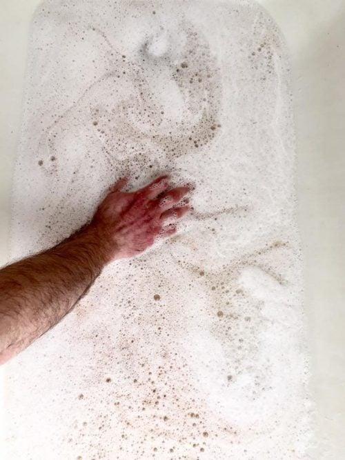 DIY Poop Emoji Bubble Bars - Soap Deli News