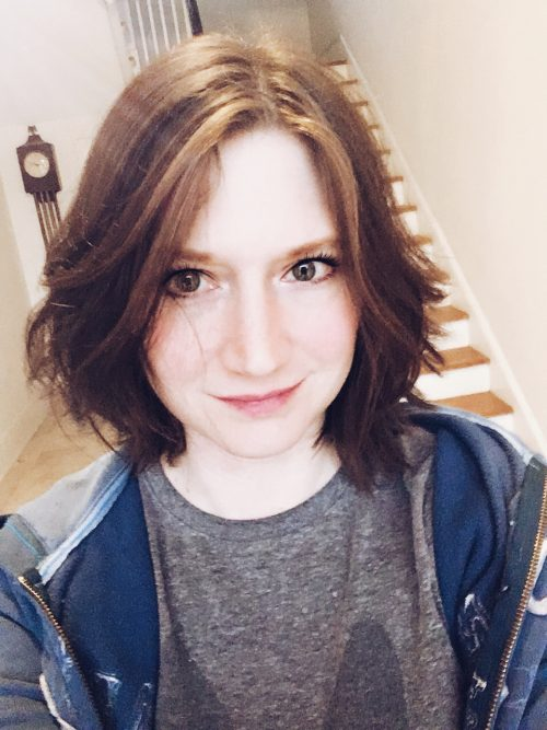 Rebecca D. Dillon, Author of Soap Deli News blog!