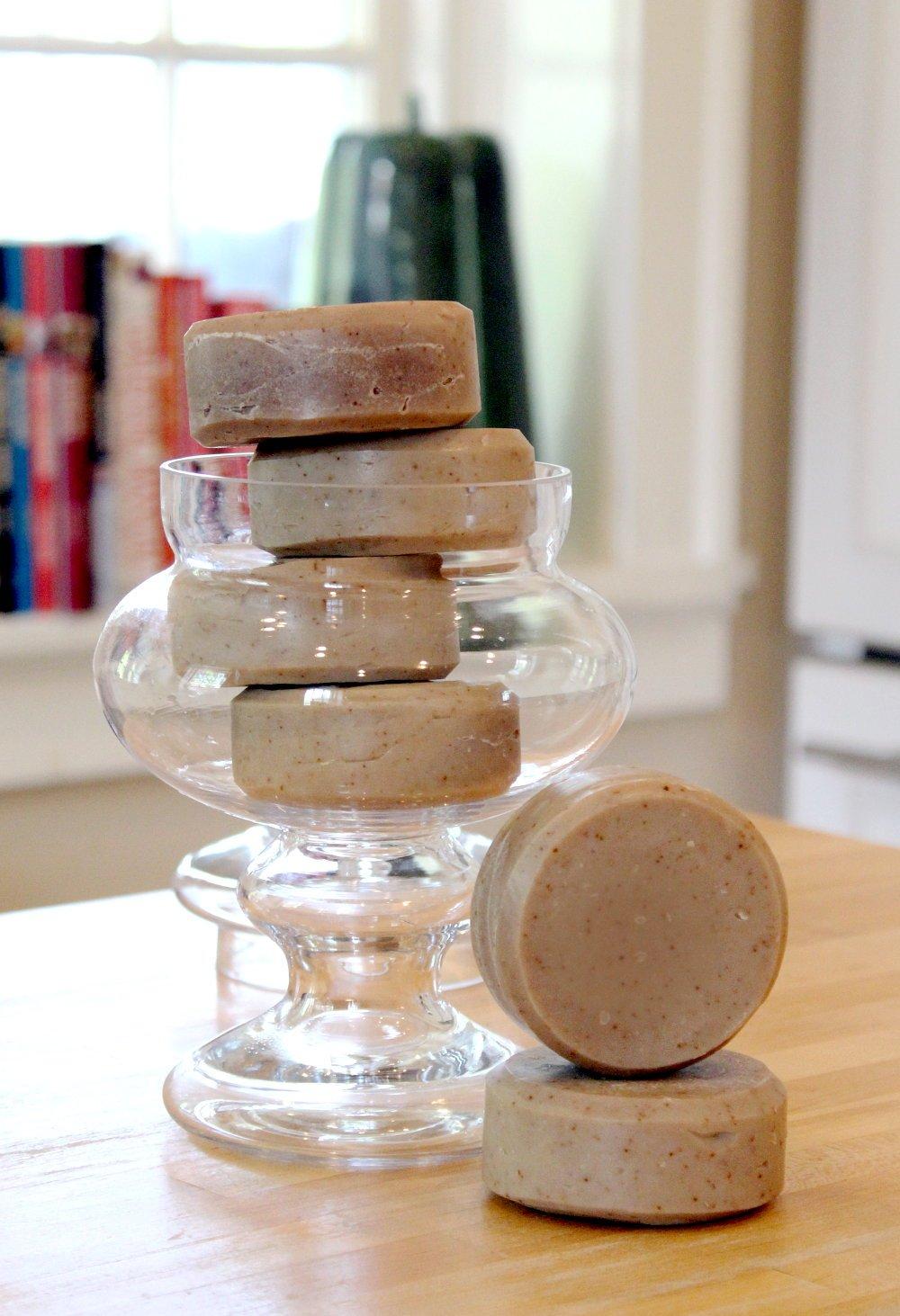 Yogurt Amp Banana Soap Recipe With Organic Flax Seed Oil Soap Deli News